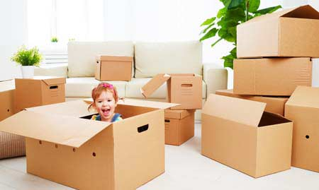 Chauhan Packers and Movers