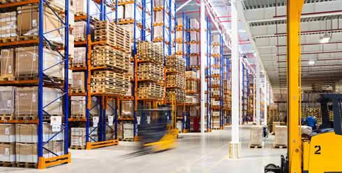 Warehousing And Shifting Services